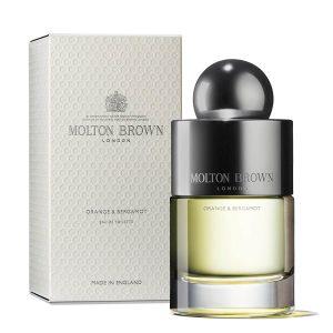 Molton Brown Orange & Bergamot Eau De Parfum