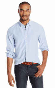"""Goodthreads """"The Perfect Oxford Shirt"""""""