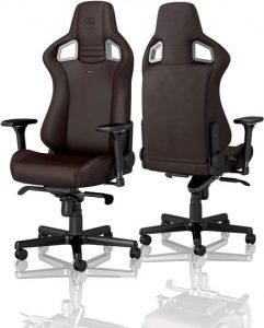 noblechairs Epic Real Leather